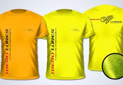 T-shirt Iberolures